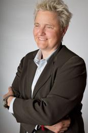 Claudia Riedle Portrait 11